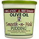 Organic Root Stimulator Olive Oil Smooth-N-Hold Pudding-13 oz
