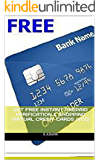 Get Free Instant Prepaid Verification & Shopping Virtual Credit Cards (VCC)