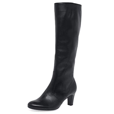 a50c2454cdc Gabor Women s Maybe S Slim Fitting Long Boot 8 C (M) UK  10