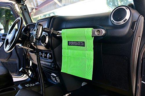 Green Bag 2D - 3