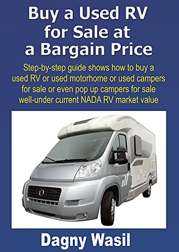 Used Motorhome Sales