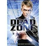 The Dead Zone: Season 5 by Lions Gate