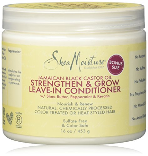 hair conditioner for black hair - 2