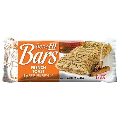 Readi Bake Benefit Bar