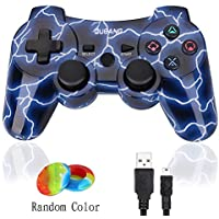PS3 Controller Wireless Dualshock 3 - OUBANG Best PS3...