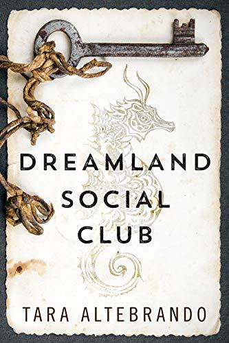 Coney Dreamland Island (Dreamland Social Club)