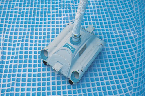 Buy auto pool vacuum