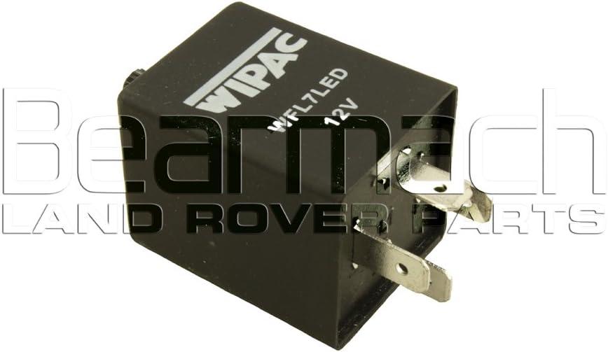 relais r/églable de clignoteur de led BA 5193