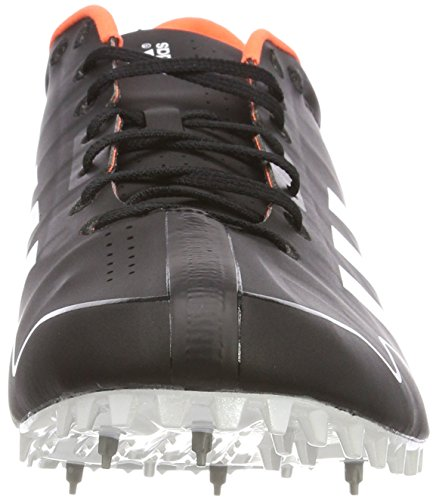Negro Ftwbla Adizero Prime Unisex Atletismo SP Negbas 000 Naranj Adidas de Zapatillas Adulto 81xqRqwv