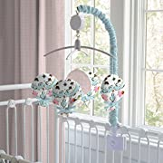 Carousel Designs Love Birds Mobile