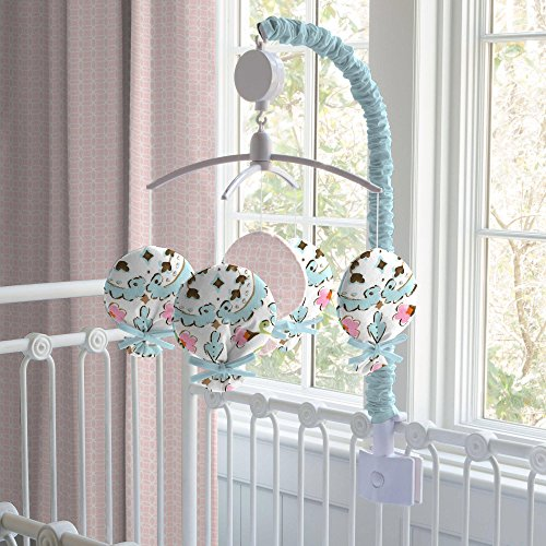 Carousel Designs Love Birds Mobile by Carousel Designs