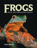Frogs, Ellin Beltz, 1552978699