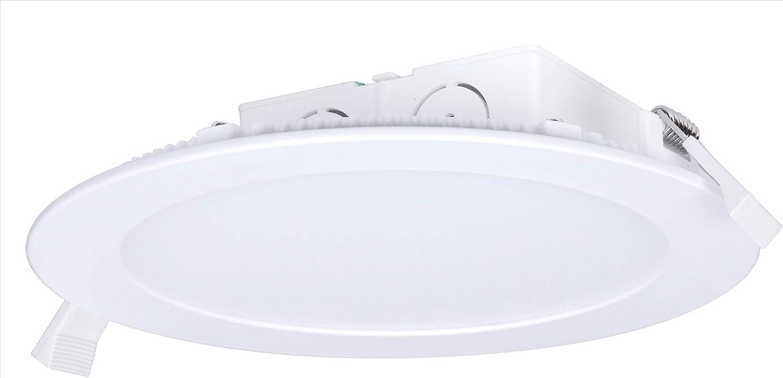 Pack of 12 Satco S9063 11.6WLED//DW//EL//5-6//40K//120V LED Light Bulb