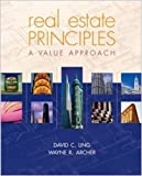 Real Estate Principles, David C. Ling and Wayne R. Archer, 0073196142