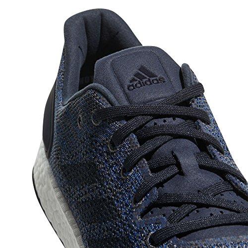 DPR 45 3 Homme Pureboost Bleu Blue 1 Chaussures Running Compétition adidas Blanc Legink de EU Anthracite C5Szxdw