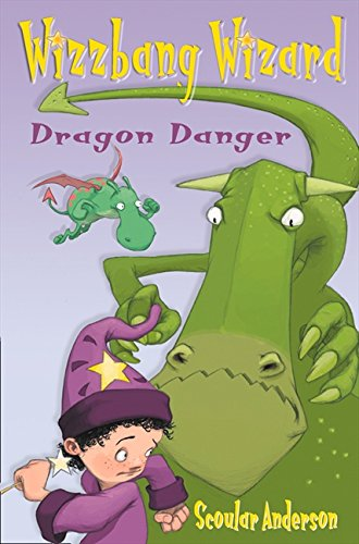 Dragon Danger / Grasshopper Glue (Wizzbang Wizard) PDF