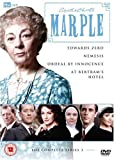 Agatha Christie's Marple Series 3 [DVD] [2007] (Towards Zero / Nemesis / Ordeal by Innocence / At Bertram's Hotel)