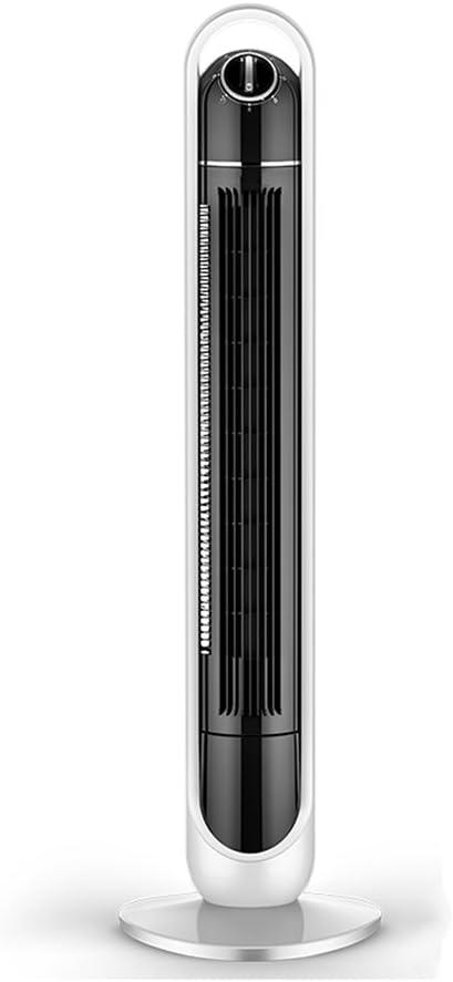 Ventilador mecánico silencioso sin cuchillas para torres de ventiladores, 3 velocidades, Hogar YFSLX: Amazon.es: Coche y moto