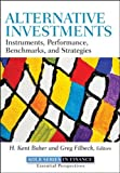 Alternative Investments: CAIA Level I (Wiley Finance) by Chambers, Donald R., Anson, Mark J. P., Black, Keith H., Kazemi, Hossein, CAIA Association (September 21, 2015) Hardcover