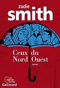 Ceux du Nord Ouest par Smith