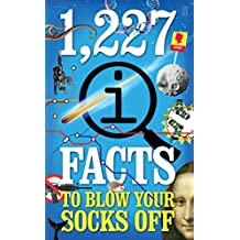 1,227 QI Facts To Blow Your Socks Off: Fixed Format Layout