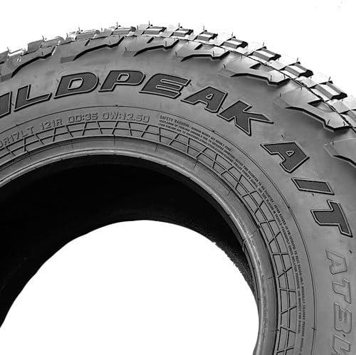 Falken Wildpeak A//T3W all/_ Terrain Radial Tire-265//65R18 114T