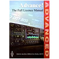 Advance: The Full Licence Manual