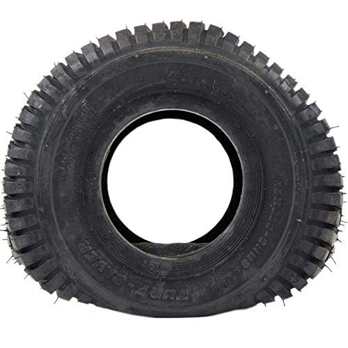Husqvarna 532122073 Lawn Tractor Tire, Front (Yard Machine Riding Lawn Mower Repair Manual)