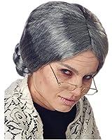California Costumes Women's Grandma Wig