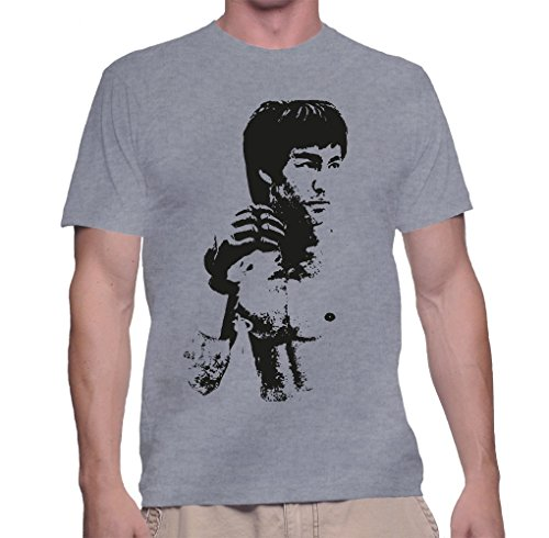 maglietta Bruce Lee