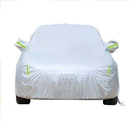 COV resistente al agua y Transpirable Coche Cubierta De Protección Al Aire Libre Completo Para BMW 3 Series