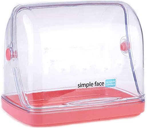 Porta Tartas Cake Carrier Caddy Cake Caddy Caja De Almacenamiento De Pasteles Multifuncional Caja De PreservacióN De Pasteles PortáTil Adecuado Para Cocina Casera-Rojo: Amazon.es: Hogar