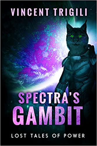Read Spectra's Gambit (Lost Tales of Power Book 6) PDF, azw (Kindle), ePub