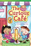 img - for The Curious Caf  (Fiction Readers) book / textbook / text book