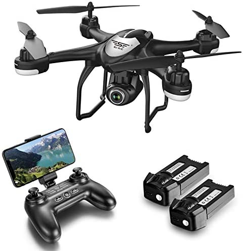 Quadcopter Adjustable Intelligent Super Joy product image