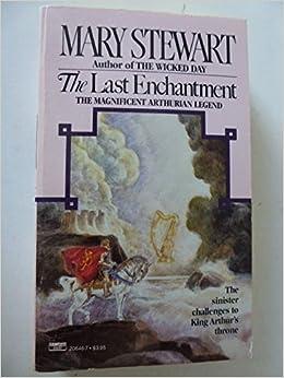 The Last Enchantment