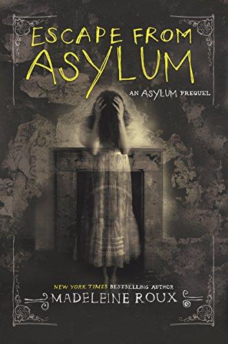 Escape from Asylum -