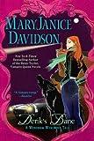 Derik's Bane, MaryJanice Davidson, 0425245071