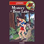 Mystery at Bear Lake: Barclay Family Adventures | Ed Hanson