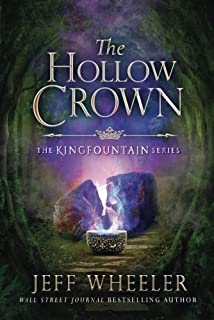 Book Cover: The Hollow Crown