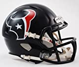 Riddell Revolution Speed Mini Helmet - Houston Texans