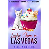 Lucky Charm in Las Vegas: A Tiffany Black Mystery (Tiffany Black Mysteries Book 13)