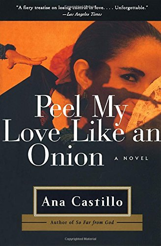 Peel My Love Like an Onion: A Novel