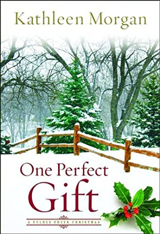 book cover of One Perfect Gift
