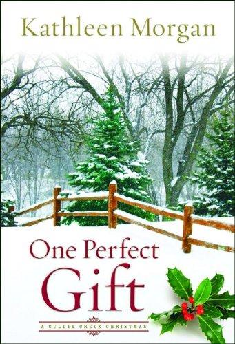 Read Online One Perfect Gift (A Culdee Creek Christmas) ebook