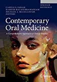Contemporary Oral Medicine: A Comprehensive