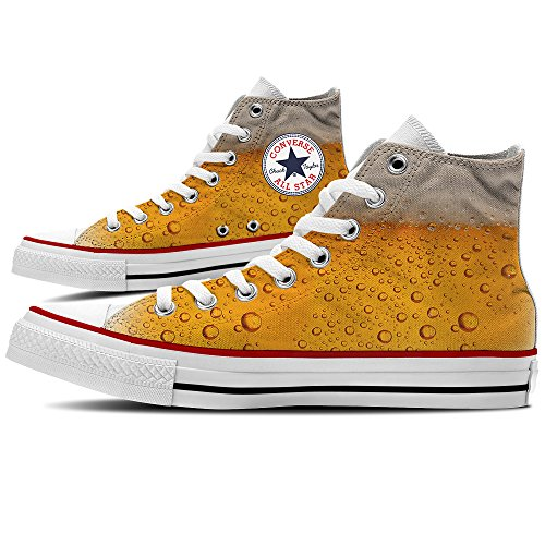 Sneaker Beer Personalizzate Scarpe by YourStyle Converse wwHSqfp