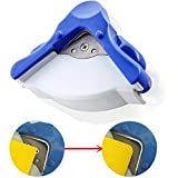 MyLifeUNIT Corner Rounder Punch 5 mm, Blue