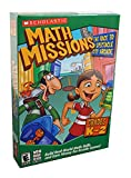 Math Missions: The Race to Spectacle City Arcade Grades K-2  [OLD VERSION]: more info