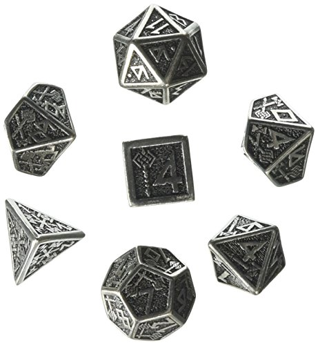 Metall Dwarven Dice Board Game